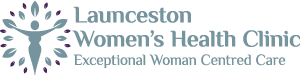 Launceston  Women's Health Clinic Logo