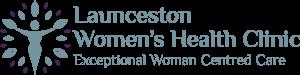 Launceston  Women's Health Clinic Logo