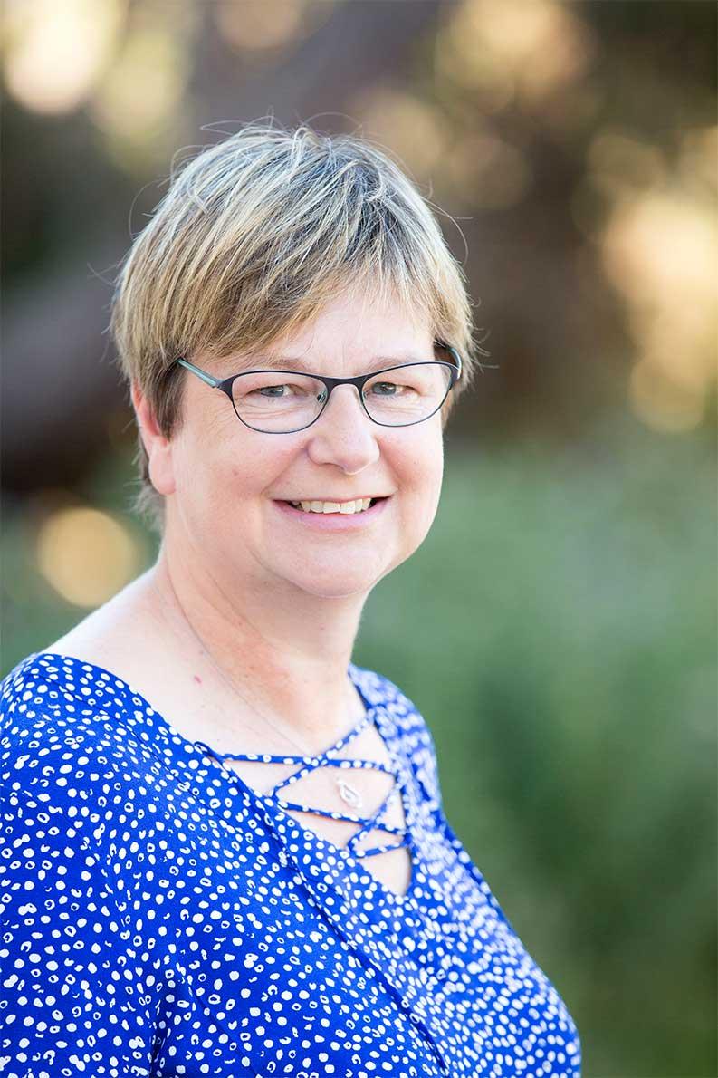 Dr Sue Mallett